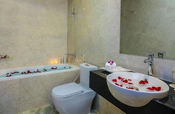 Spring flower hotel hanoi junior suite mightylinksfo